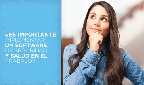 Software de seguridad y salud en el trabajo: Beneficios