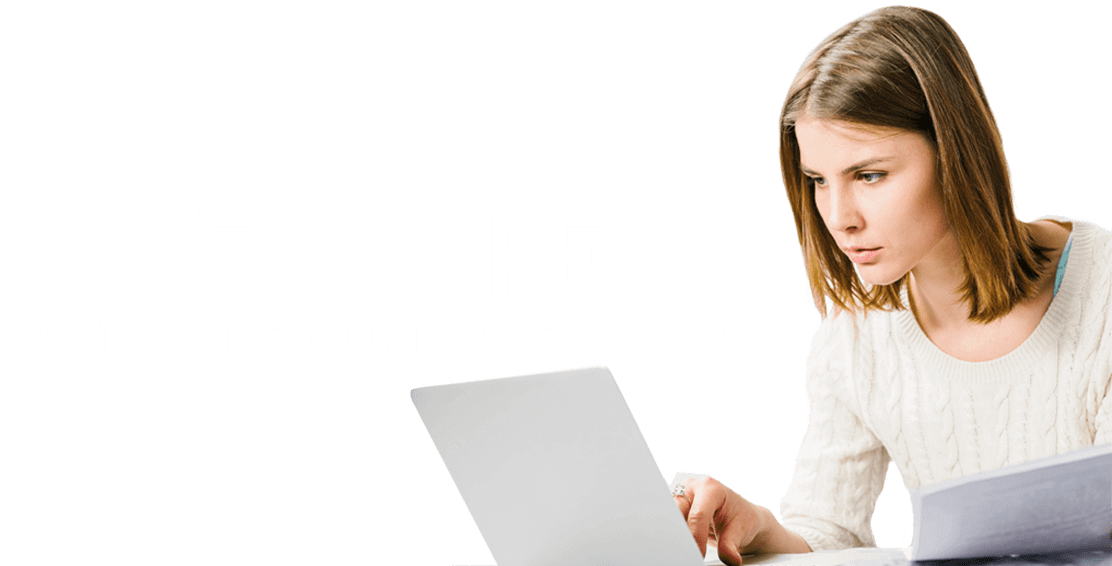 SOFTWARE DE DOCUMENTOS