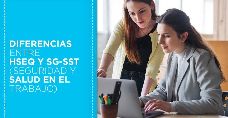 HSEQ: Qué es el Sistema Integrado de Gestión HSEQ