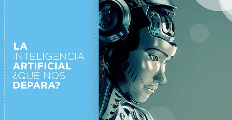Inteligencia artificial: ¿Futura amenaza?