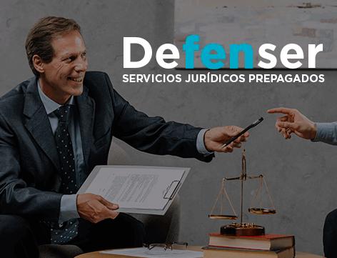 servicios juridicos prepagados