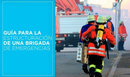 Brigada de emergencia en una empresa: Conformación y plan de acción